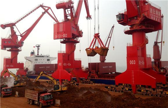 港口設備的種類